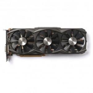 Placa video ZOTAC nVidia GeForce GTX 970 ZT 90107 10P 4GB GDDR5 256bit