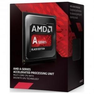 Procesor AMD A8 7650K AD765KXBJABOX 33GHz37GHz 4MB FM2