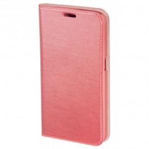 Husa Flip Cover pentru Samsung Galaxy S6 HAMA Slim Booklet 136714 Papaya