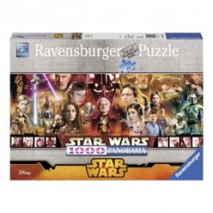 Puzzle RAVENSBURGER Star Wars 1000 piese