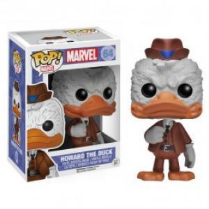 POP Vinyl Marvel Howard Duck