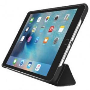 Husa de protectie tip stand TRUST Aurio Smart Folio 21103 pentru iPad mini 4 negru