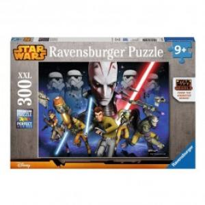 Puzzle RAVENSBURGER Star Wars Rebels 300 piese