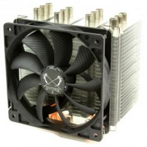 Cooler procesor Scythe Mugen 4 1 x 120mm PWM SCMG 4000