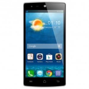 Smartphone Dual Sim AKAI V55 55 13MP 1GB RAM 8GB 3G Quad Core White