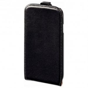 Husa Flip Cover Smart Case pentru Samsung i8190 Galaxy S3 Mini HAMA 106870 Black
