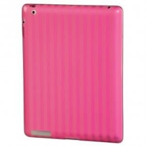 Carcasa de protectie HAMA 107877 pentru iPad 2 roz