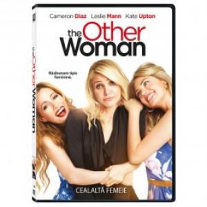 The Other Woman Cealalta femeie DVD