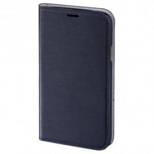 Husa Flip Cover pentru Samsung Galaxy S5 Mini HAMA Slim 134123 Blue