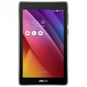 Tableta ASUS ZenPad C 70 Z170CG 1A054A Wi Fi 3G 70 Quad Core Intel® Atom™ x3 C3230 11GHz 16GB 1GB Android Lollipop 50 negru