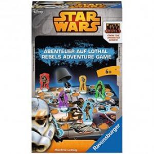 Joc RAVENSBURGER Star Wars Rebels
