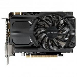 Placa video GIGABYTE nVidia GeForce GTX 950 GV N950OC 2GD 2GB GDDR5 128bit
