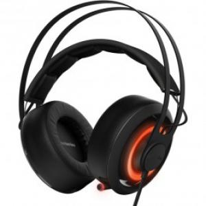 Casti gaming STEELSERIES Siberia 650 Black