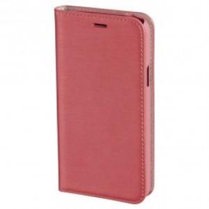 Husa Flip Cover pentru Samsung Galaxy S5 Mini HAMA Slim 134122 Rosu