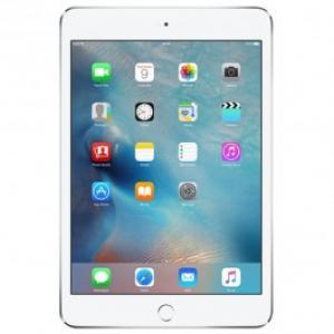 Apple iPad mini 4 128GB cu Wi Fi 4G Dual Core A8 Ecran Retina 79 Silver