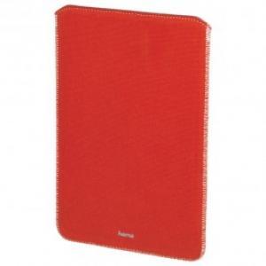 Husa de protectie HAMA Cotton 124246 pentru tableta 101 rosu