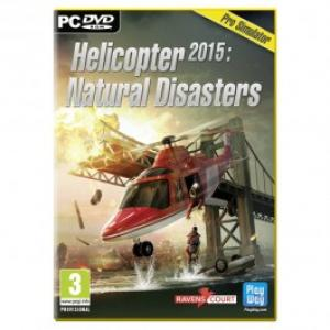 Helicopter 2015 Natural Disaters PC
