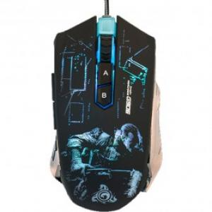 Mouse gaming MARVO G906