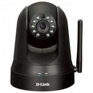 Camera IP Wireless D LINK DCS 5009L IR zinoapte