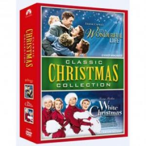 Colectie de Craciun DVD
