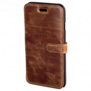 Husa tip portofel pentru iPhone 6 HAMA Prime Line 135029 Brown