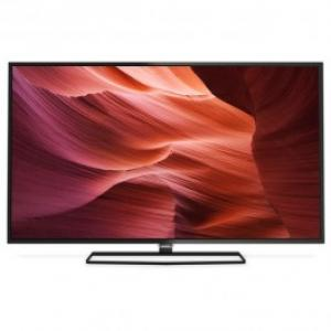 Televizor LED Smart Full HD Android 102 cm PHILIPS 40PFH550088
