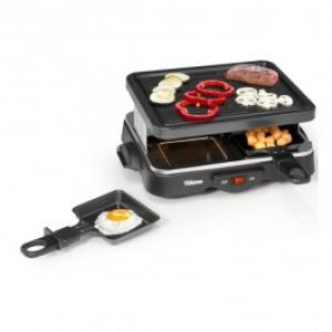 Raclette TRISTAR RA 2949 500W 22 x 175 negru