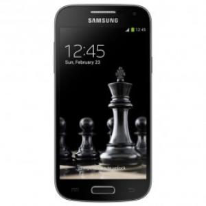 Smartphone Dual Sim SAMSUNG I9192 Galaxy S4 Mini Duos 43 8MP Android 422 Jelly Bean Black Edition