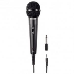 Microfon THOMSON M150 Jack 35mm 25m negru