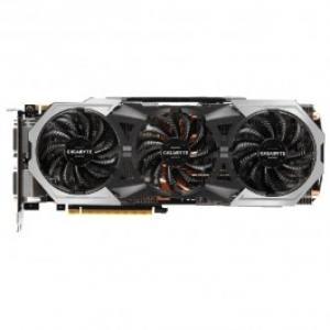 Placa video GIGABYTE nVidia GeForce GTX980 TI N98TG1 GAMING 6GD6GD5 384bit