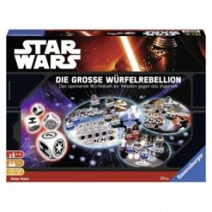 Joc RAVENSBURGER Batalia Star Wars