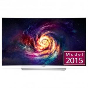 Televizor OLED Curbat Ultra HD 3D Smart TV 140 cm LG 55EG920V