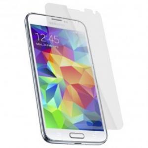 Folie de protectie din sticla securizata pentru Samsung Galaxy S5 PROMATE primeShields5