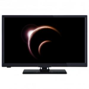 Televizor LED High Definition 61 cm TELETECH 24272 negru