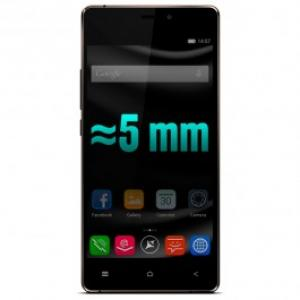 Smartphone ALLVIEW X2 Soul Mini 48 8MP OctaCore Black