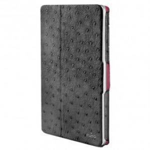 Husa de protectie tip stand PURO MMINIPADNANDUBLK pentru iPad mini negru