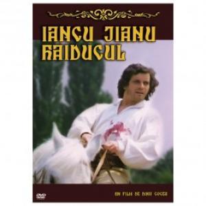 Iancu Jianu Haiducul DVD