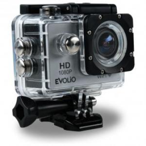 Camera video sport EVOLIO iSmart Pro Full HD Wi Fi HDMI