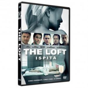 Ispita The Loft DVD