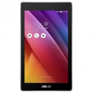 Tableta ASUS ZenPad C 70 Z170CG 1C034A Wi Fi 3G 70 Quad Core Intel® Atom™ x3 C3230 11GHz 16GB 1GB Android Lollipop 50 alb