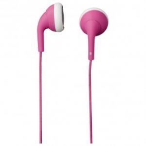 Casti intraauriculare HAMA 93060 roz