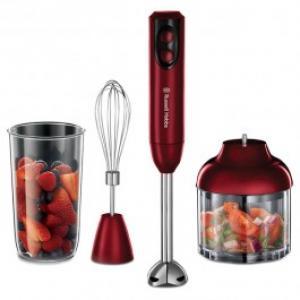 Blender 3in1 RUSSELL HOBBS Desire 18986 56 05l 400W rosu