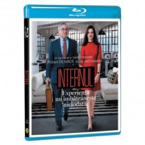 Internul Blu ray