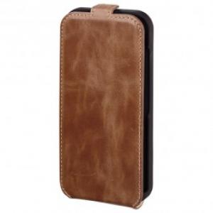 Husa Smart Case pentru iPhone 6 HAMA Prime Line 135027 Brown