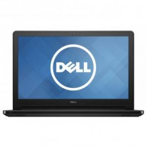 Laptop DELL Inspiron 5558 Intel® Core™ i5 5200U pana la 27GHz 156 4GB 500GB nVIDIA GeForce GT 920M 2GB Ubuntu 1404 SP1 Black