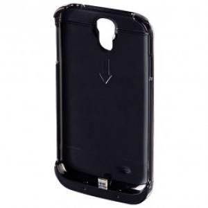 Acumulator extern tip carcasa pentru Samsung i9500 Galaxy S4 HAMA Black