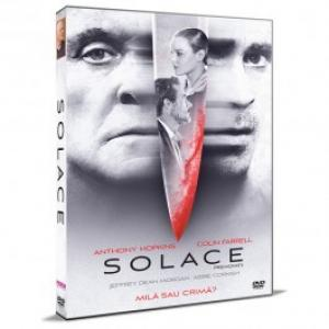 Solace DVD