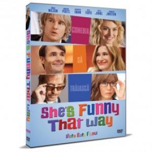 Viata bate filmul DVD