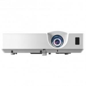 Videoproiector HITACHI CP EW250N WXGA alb