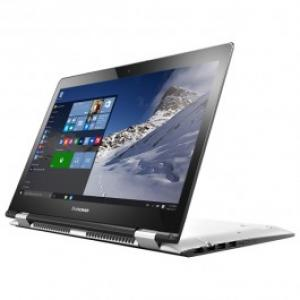 Laptop 2 in 1 LENOVO Yoga 500 Intel® Core™ i3 5005U 20GHz 140 Full HD Touch 4GB 1TB nVIDIA GeForce GT 920M 2GB Windows 10